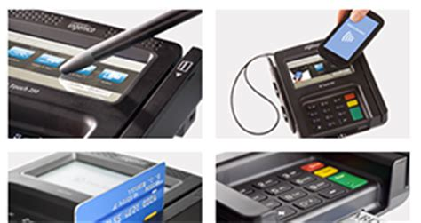 iSC Touch 250 Multi-Lane PIN Pad Datacom Merchant Services